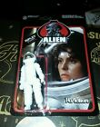 ALIEN RIPLEY IN SPACESUIT SERIES ONE FUNKO REACTION FIGURE FACTORY SEALED NEW