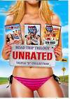 Road Trip Unrated Trilogy DVD