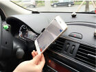 Car Air Vent Mount Frame Stand Holder 360 Rotating for Phone GPS iPhone Samsung
