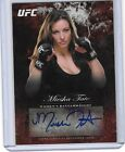 2014 Topps UFC Bloodlines Autograph Card MIESHA TATE 1 8