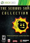 *NEW* The Serious Sam Collection - XBOX 360