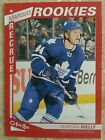 13-14 UPPER DECK UPDATE O-PEE-CHEE RED BORDER ROOKIE MORGAN RIELLY SP