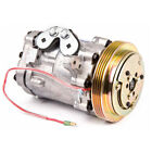 BRAND NEW PREMIUM QUALITY AC COMPRESSOR  A C CLUTCH FOR CHEVY AND SUZUKI
