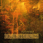 QUERCUS 2016 Heart With Bread CD Funeral Doom Skepticism Shape Of Despair