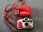 Canon Sure Shot WP-1 Weatherproof Underwater 35mm Film Camera with 32mm Lens