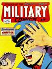 COMIC BOOK COVER MILITARY ARMY NAVY STORIES GRENADE USA ART PRINT POSTER CC6292
