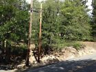 RUNNING SPRINGS CA LOT 18000 SQ FT 10 MINUTES FROM LAKE ARROWHEAD BULD READY