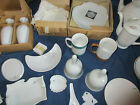 Large Lot of Rynne's China, Art Painting Porcelain Plates Teapots Platters more!