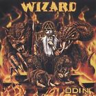 Odin by Wizard (CD, Mar-2003, Limb Music)