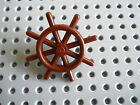LEGO  Ship Helm Steering Wheel Boat Part Piece Pirate part 4790
