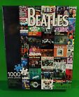 The Beatles 1000 Piece Jigsaw Puzzle - The Singles
