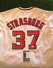 Stephen Strasburg Cards, Rookie Cards Checklist and Autograph Memorabilia Guide 68
