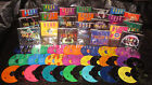 Rare! Time Life 42 CD Set THE 80s 70s COLLECTION Eighties Seventies SOUNDS Of