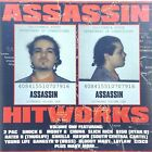ASSASSIN, HITWORKS VOLUME ONE, 736888021126