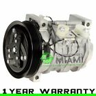A C Compressor and Clutch Fits Chevrolet Tracker Suzuki Vitara 16L 20L 99 03