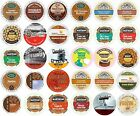 30-count Different K-cup for Keurig Brewers ALL FLAVORED Coffee Variety Pack New