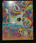 NEW Sealed Lisa Frank Puzzle Keeper w/ 3 puzzles - Majesty