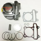 GY6 125cc 524mm Cylinder Kit 152QMI 157QMJ Chinese Scooter Moped