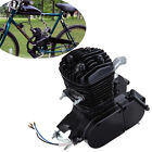 Black 49cc 50cc 2 Stroke Replace Motor for Motorized Bicycle Bike Engine only