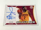 2013-14 TOTALLY CERTIFIED SELECT FEW - KYRIE IRVING AUTO 99 - SHARP