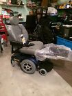 Jazzy Select 14 XL Electric Wheelchair