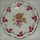 Gorgeous Antique Bavaria Germany Schumman Plate Platter