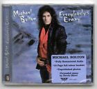 MICHAEL BOLTON 'EVERYBODY'S CRAZY' RE 2008 SEALED!