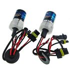 2 Xenon Hid Headlight Bulbs Replacement H1 H3 H4 H7 H10 H11 9005 9006 9007 880