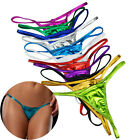 V string Briefs Knickers Lingerie G string Cheap Panties Thongs Underwear t