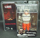 Cult Classics Series 5 Hannibal Lecter Brand New Ships Priority Mail NECA