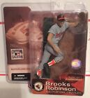 Brooks Robinson- Mcfarlane Cooperstown Collection Series 1 Variant Action Figure