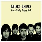 Kaiser Chiefs : Yours Truly, Angry Mob [CD & DVD] (2CDs) (2007)
