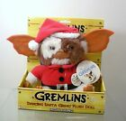 NECA GIZMO SANTA SUIT RARE NEW IN BOX PLUSH 8 IN DOLL
