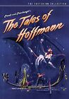 Rare OOP Michael Powell CRITERION COLLECTION THE TALES OF HOFFMANN DVD