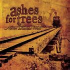Never Rested Well Ep - Ashes For Trees (2010, CD NEU)
