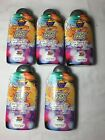 European Gold (EG) Dark Tanning Lotion with 25X Bronzers. 13.5oz. NEW. Lot Of 5