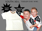 Rockpoint Freedom Youth & Toddler T-Shirs
