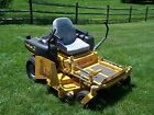 Hustler Fastrak Z 52 Zero Turn Riding Mower 175 HP Briggs Engine Great Shape