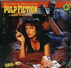 Various Artists  Pulp Fiction Music From the Motion Picture Soundtrack 1