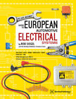 SHOP MANUAL MERCEDES ELECTRICAL SERVICE REPAIR BOOK
