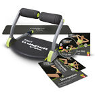 Wonder Core Smart Original inkl Workout DVD Fitnessgerät Bauchtrainer MediaShop