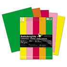 Neenah Paper Astrobrights Colored Card Stock 65 lb 8 1 2 x 11 Assorted 250
