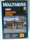 WALTHERS CORNERSTONE  INDUSTRY  OFFICE         933-4020   HO   KIT