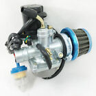 Carburetor Air Filter 2Stroke 50cc 49cc Scooter Moped Carb Gy6 Motorcycle Parts