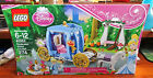 LEGO DISNEY 41053 Cinderella's Dream Carriage BUILDING TOY USA SHIP INCLUDED NEW