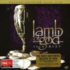 Lamb of God : Sacrament [deluxe Edition Cd + Dvd] [australian Import] CD 2