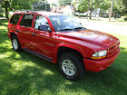 Dodge: Durango SLT Dodge Durango for $3100 dollars