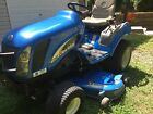 New Holland Tractor Mower
