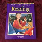 Houghton Mifflin Reading Horizons Grade 3 Calvert School Student Homeschool
