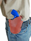 NEW BARSONY LEATHER PANCAKE HOLSTER ROSSI 87 462 461 712 873 R351 REVOLVER